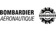 Logo Bombardier Aeronautique 2