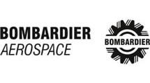 Logo Bombardier Aerospace 2
