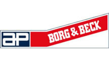 Logo Borg&Beck