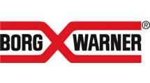 Logo Borg Warner