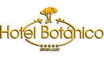 Logo Botanico hotel