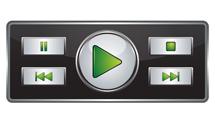 Botones Multimedia