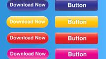 Botones web en diferentes formatos