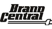 Logo Brand Central