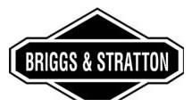 Logo Briggs&Stratton