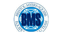 Logo Bristol-Myers-Squibb