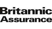 Logo Britannic assurance