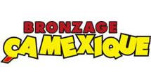 Logo Bronzage Ca Mexique