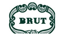 Logo Brut