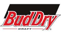 Logo BudDry draft