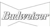 Logo Budweiser4