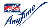 Logo Burton AnyTime