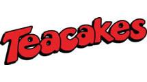 Logo Burton Teacakes