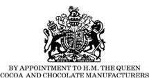 Logo Cadbury Gerb