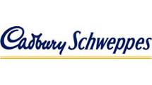 Logo Cadbury Schweppes