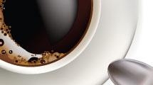Café con espuma