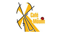 Logo Cafe du Moulin