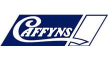 Logo Caffyns