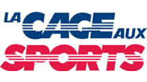 Logo Cage aux Sports