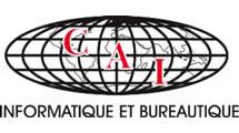 Logo CAI Informatique