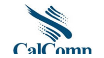 Logo Calcomp