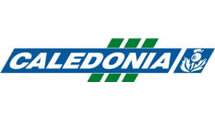 Logo Caledonia