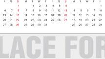 Calendario 2012: Sin fondo con imagen