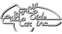 Logo California side car