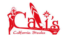 Logo California Steacks