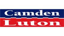 Logo Camden Luton