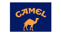 Logo Camel2