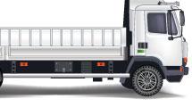 Camiones en 3D