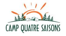 Logo Camp Quatre Saisons
