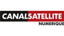 Logo Canalsatellite numerique