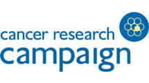Logo Cancer Research campaign