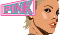 Cantante Pink