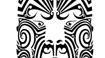 Cara Tribal