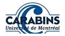 Logo Carabins