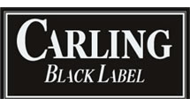Logo Carling Black label