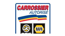 Logo Carrossier autorise