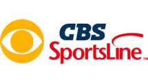 Logo CBS SportsLine