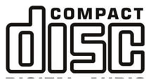 Logo CD Digital Audio2