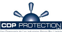 Logo CDP Protection