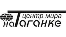 Logo Centr Mira na Taganke