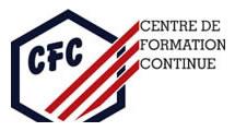 Logo Centre de Formation Cont