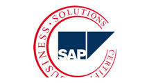 Logo Certified Business Solution