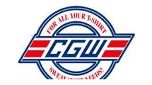 Logo CGW