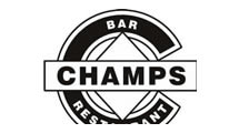 Logo Champs Bar Restaurant