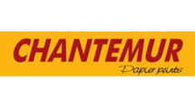 Logo Chantemur Papier peints