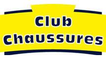 Logo Chaussures Club